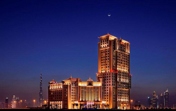 Marriott Executive Apartments Al Jaddaf Dubai