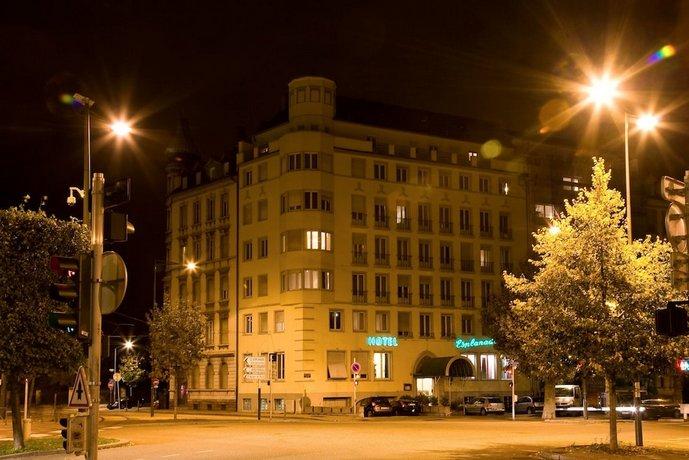 Hotel Esplanade Strasbourg