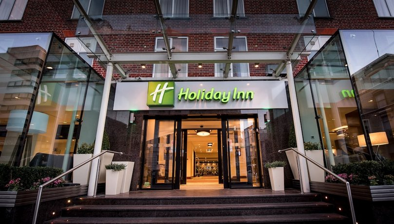 Holiday Inn London Kensington High St