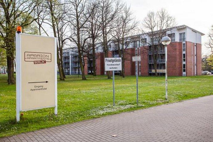 Aparion Apartments Berlin