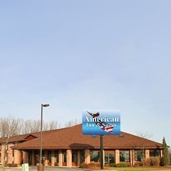 American Inn and Suites Ionia