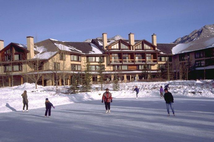 Mount Kidd Manor