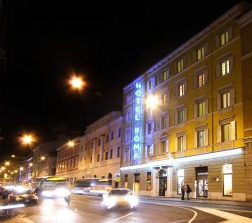 Hotel Roma Trieste