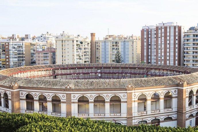 Malaga Hotel Eliseos