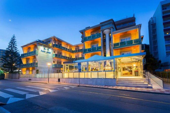 Sant Jordi Boutique Hotel