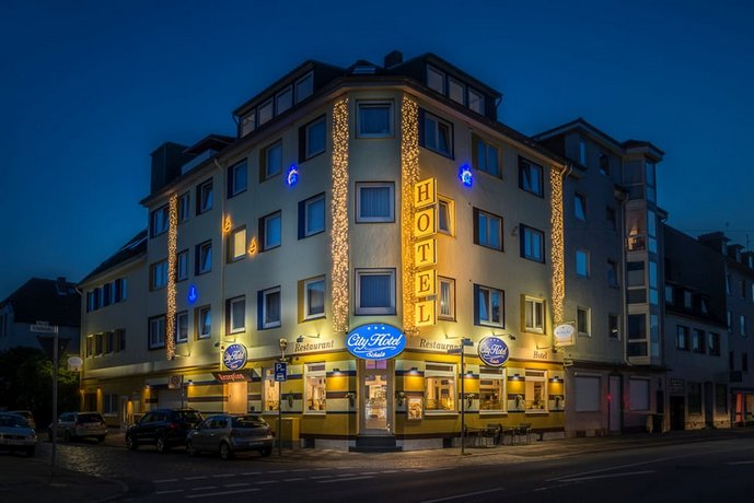 City Hotel Schulz