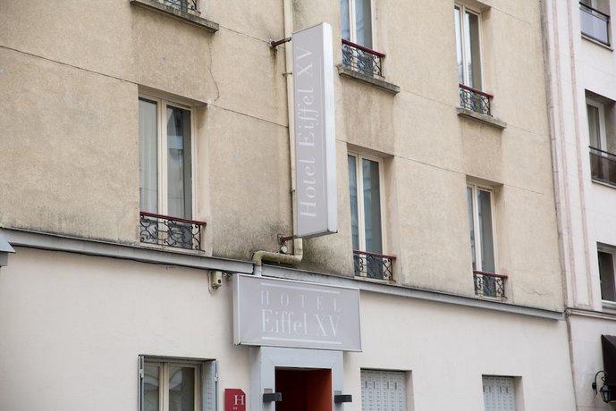 Hotel Eiffel XV