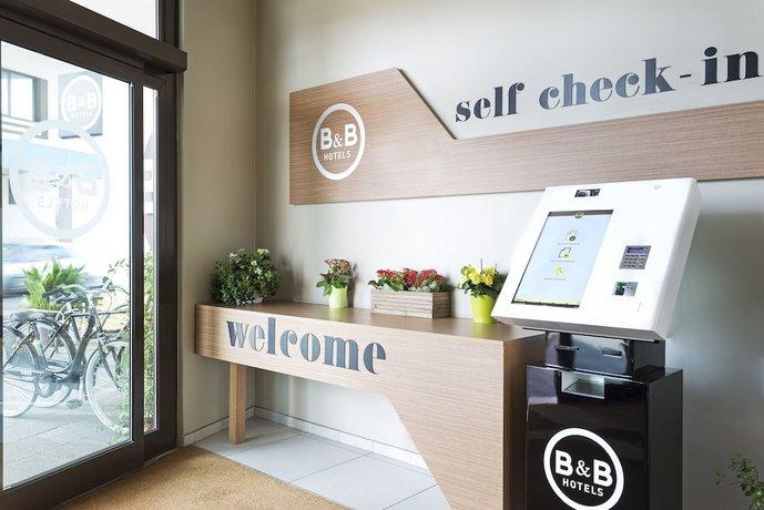 B&B Hotel Milano-Monza - Compare Deals