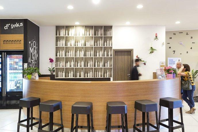 B&B Hotel Milano-Monza - Die günstigsten Angebote