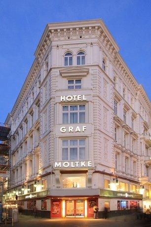 Novum Hotel Graf Moltke Hamburg