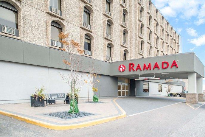 Ramada by Wyndham Saskatoon