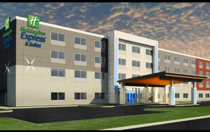 Holiday Inn Express & Suites Dearborn SW - Detroit Area
