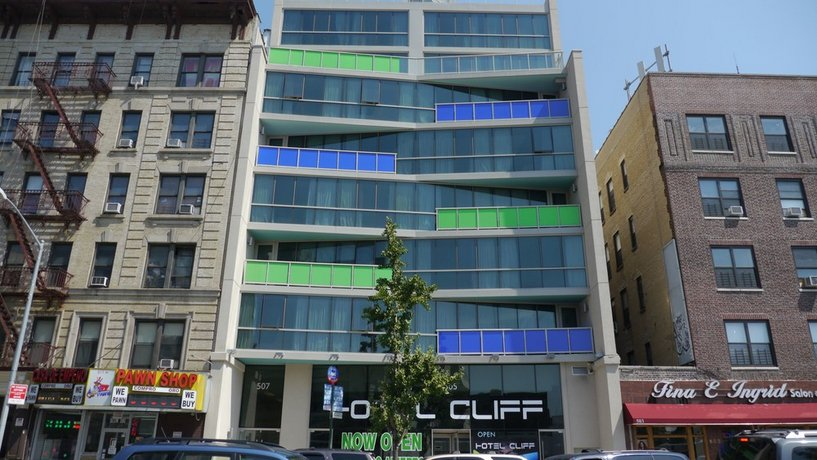 Hotel Cliff New York City