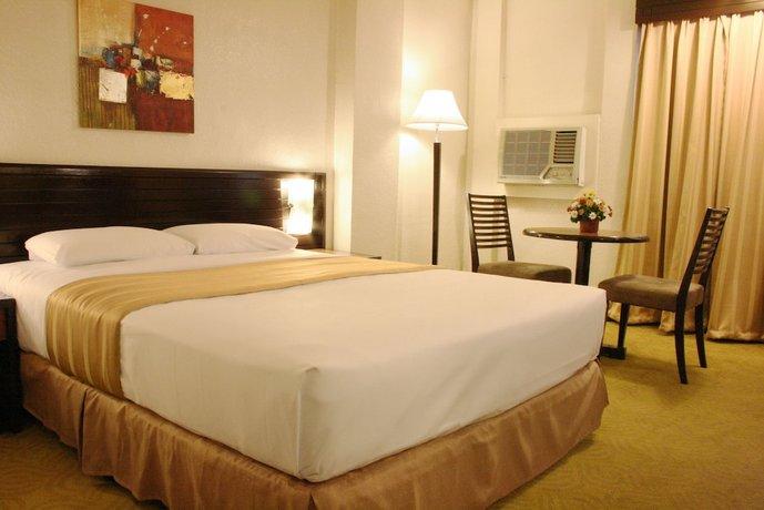 Manila Guest Friendly Hotels - Rothman Hotel
