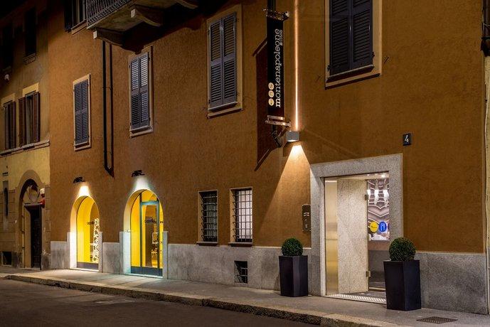 Montenapoleone Suites