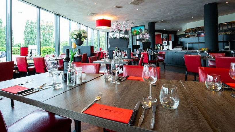 Bastion Hotel Zoetermeer Compare Deals