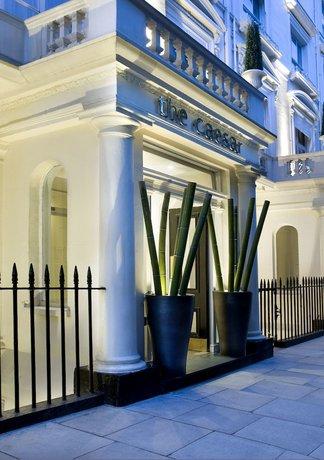 The Caesar Hotel