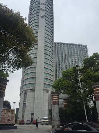 Great Tang Hotel Shanghai