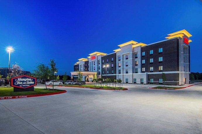 Hampton Inn & Suites-Dallas Richardson