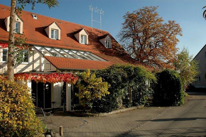 Hotel Engel Ulm