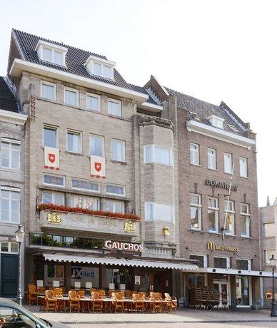 Amrath Hotel DuCasque