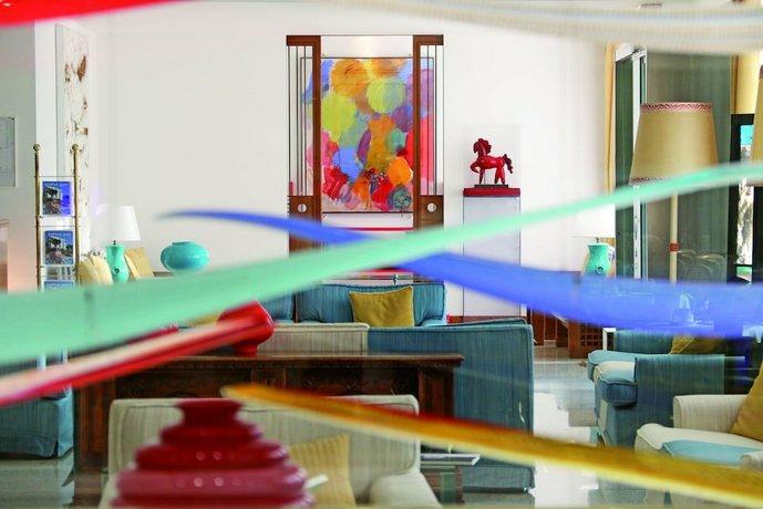 Art Park Hotel Union Lido Cavallino Treporti Die Gunstigsten Angebote