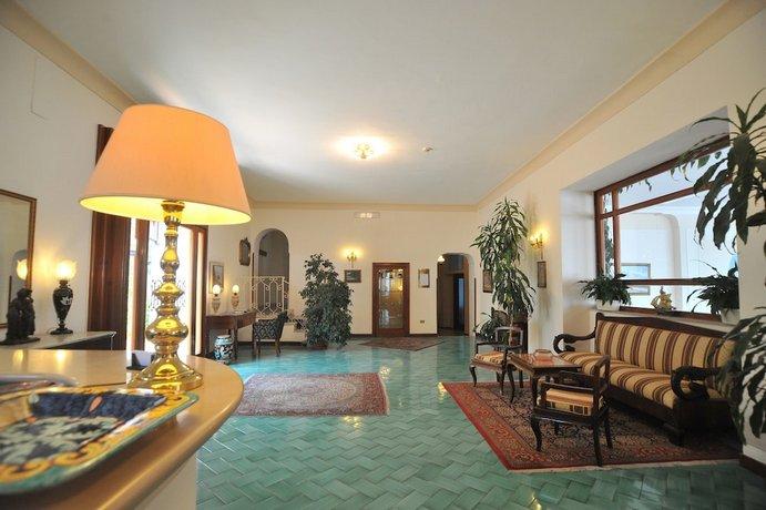 Hotel Belvedere Conca Dei Marini Compare Deals