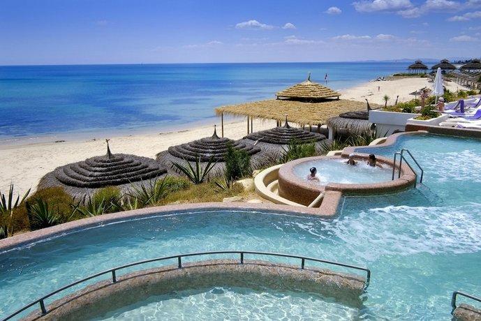 Hotel Bel Azur Thalasso & Bungalows