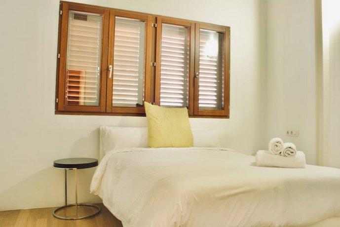 Apartamentos Alicante Premium