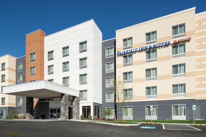 Fairfield Inn & Suites by Marriott Hershey Chocolate Avenue