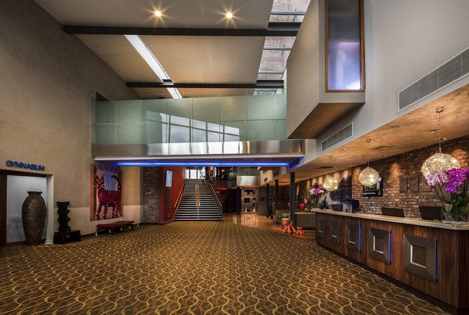 Absolute Hotel Limerick Compare Deals