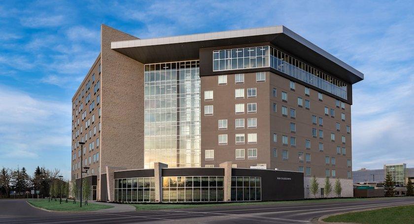 Holiday Inn Express & Suites - Saskatoon East - University