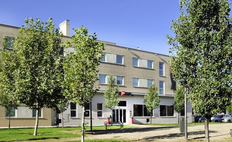 Hotel Ibis Madrid