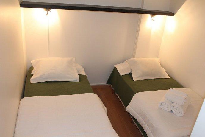 Laprida Suites