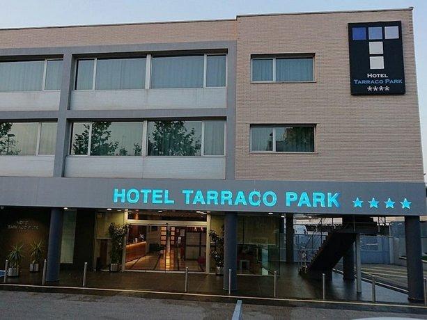 Tarraco Park Tarragona