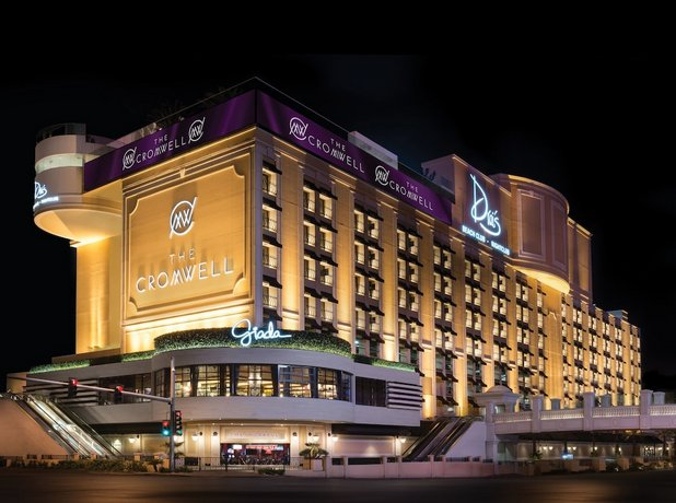 The Cromwell Hotel & Casino