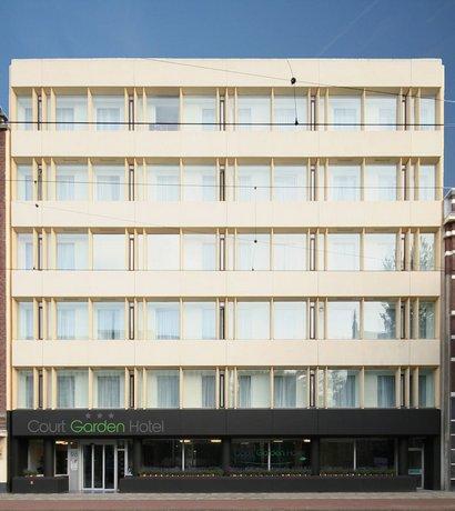 Court Garden Hotel Den Haag