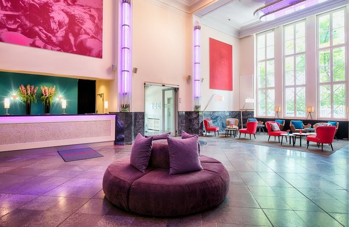 מלון לאונרדו רויאל צילום של הוטלס קומביינד - למטייל (2)