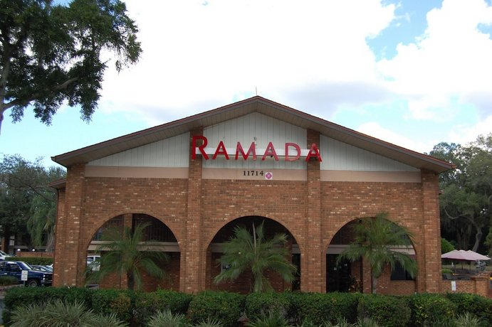 Ramada by Wyndham Temple Terrace Tampa North