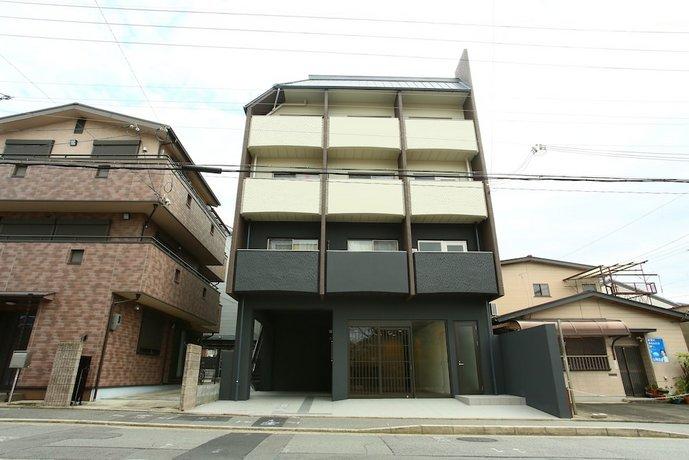 Japaning Hotel Shichihonmatsu