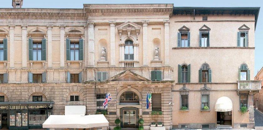 Hotel Accademia Verona
