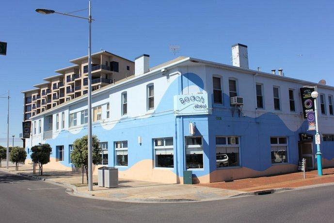 Beach Hotel Burnie