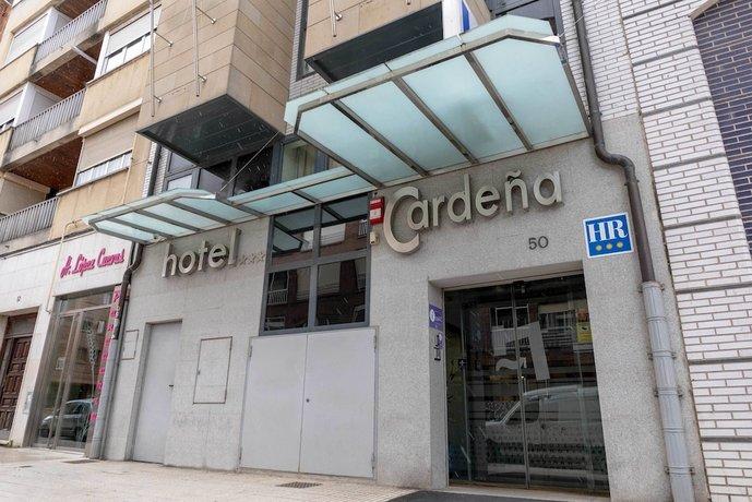 Hotel Cárdena