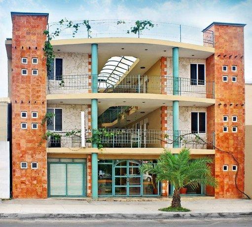 Hotel Santa Maria Cancun Cancun