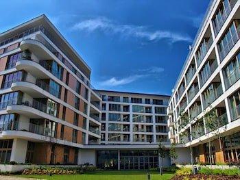 La Gioia Projektanci Lofts Luxury Apartments Kraków