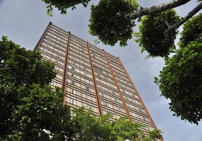 Mision Carlton Hotel Guadalajara