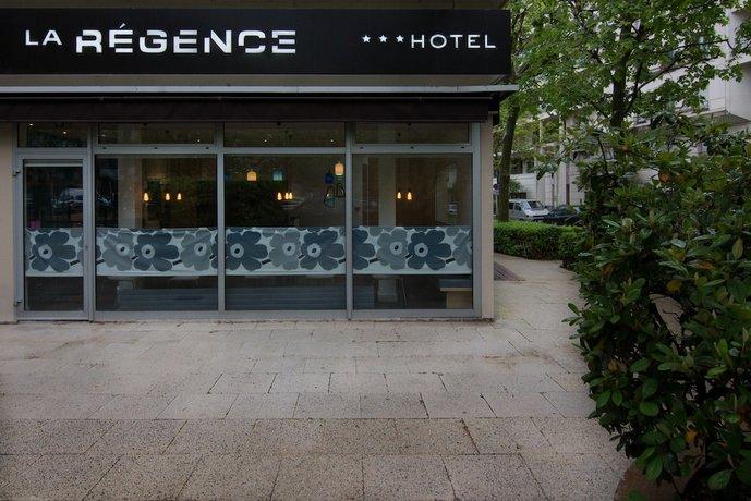 Hôtel La Régence