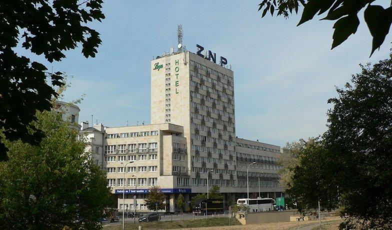 Hotel Logos Warszawa