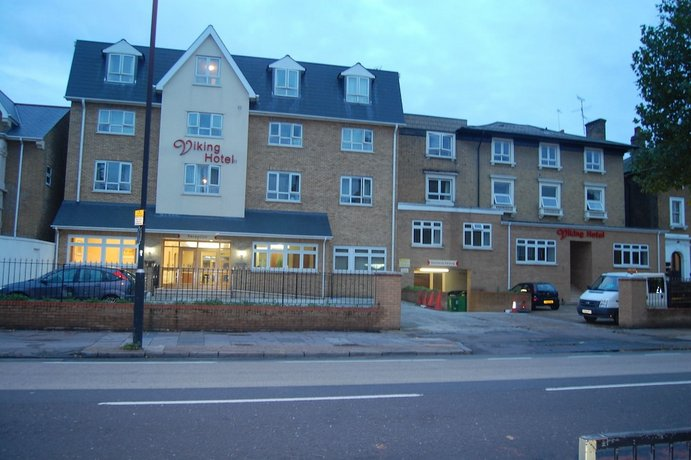 Viking Hotel London