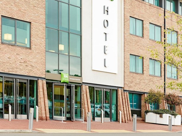 Ibis Styles Birmingham Nec And Airport